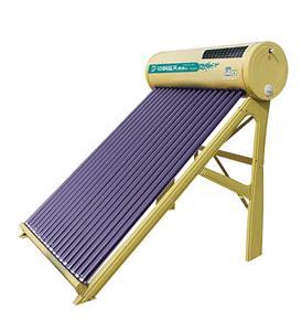 天津太阳能热水器